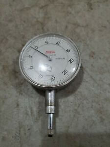 SPI Dial Indicator 24-342-8 Swiss Precision Instruments Made In Japan...