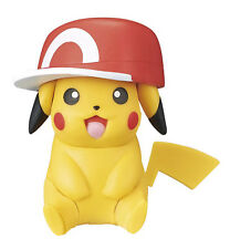 Pokemon the Movie: I Choose You! Pikachu Kalos Cap Kumkum 3D Jigsaw Puzzle