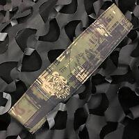 NEW HK Army Paintball Headband Padded Head Sweat Band - Ryan Greenspan Camo