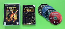 Star Wars: Knights Of The Old Republic for PC