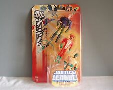 Justice League ACTION  DC Super Heroes Lex Luther Copperhead Mirror Master New