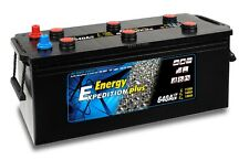 12V 150AH EXPEDITION PLUS SEMI TRACTION LEISURE BATTERY (LFD140, 96051,L5075)