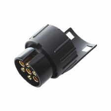 7 to 13 broches Adaptateur 12v Remorque Caravane Camion ATTELAGE p1r6 N Type