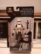 Star Wars Black Series Archive Imperial Hovertank Driver 6-Inch Action Figure