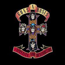 Guns N Roses / Appetite for Destruction *NEW* CD