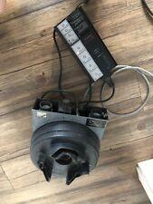 B&D mpc1 garage door motor used working