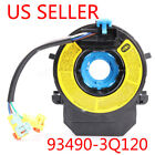 Airbag Spiral Cable Clock Spring Squib For Hyundai Elantra Sonata 93490-3Q120