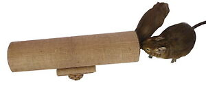 ChewChewb Seesaw - Small pet toy, Degu, Rat, Gerbil, Hamster.