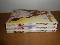 Hitohira vol. 1 2 3 by Idumi Kirihara Manga Graphic Novel Book Lot in English