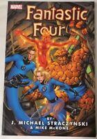 GRAPHIC NOVEL - *1st Print TPB* Marvel Fantastic Four Vol 1 Straczynski 2006