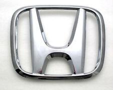 New Front Grill H Emblem For Honda Accord 2008 2009 2010 2011 2012 2013 2014 CS