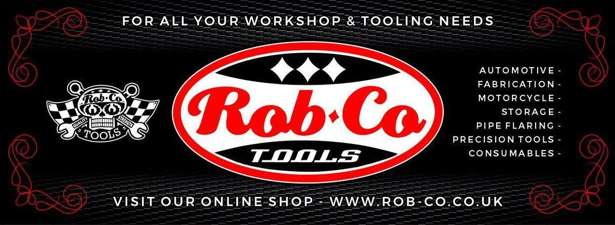 Rob-Co Tools (UK) Ltd