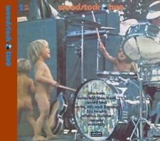 Woodstock Two - Various Artists (NEW 2CD)