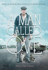 A Man Called Ove [New DVD]