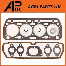 International Harvester B250 B275 B414 276 384 434 444 Tractor Head Gasket Set