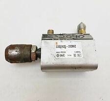 LIQUIDATION    SMC compact cylinderCDQ2A25-20DMZ   #7455