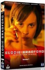 "4291 // ELODIE BRADFORD - VOLUME 1 - DOUBLE DVD NEUF 4 X90"""