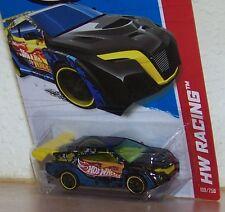 2012 Hot Wheels Loop Coupe - Track Stars HW Racing