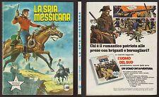 COLLANA COWBOY PICCOLO RANGER 174 LA SPIA MESSICANA - MAGGIO 5/1978