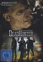 DVD - Dead Hunter - Resident Evil war gestern... - Sie bieten & wir spenden!
