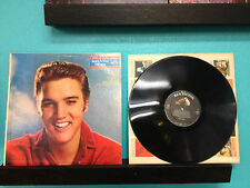 Elvis Presley ‎– For LP Fans Only - Original Mono Pressing - Rare Vinyl