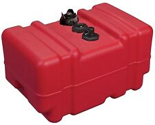 Above Deck Gas Tank For Boat ATV Car Portable 12 Gallon Fuel Can Marine Product