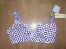 36 D C Ladies Womans Mothercare Maternité Soutien-gorge gris 34 38 e NEUF DD 40 B