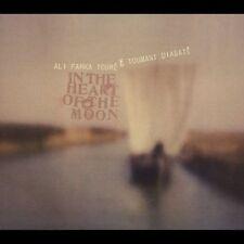 In the Heart of the Moon by Ali Farka Touré/Toumani Diabaté (CD, Sep-2005,...