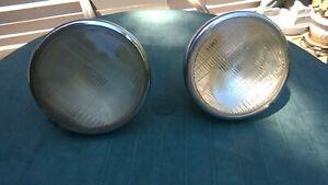 1934-35 Chevrolet Standard Headlights