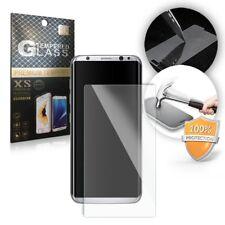 2x Samsung Galaxy S8 Panzerglas Echt Glas Panzerfolie Schutzglas Panzer Folie 9H