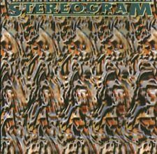Livre stereogram 1994 Cadence Books