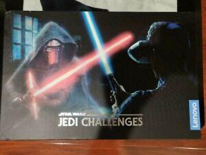 Lenovo AR-7561N Star Wars Jedi Challenges AR Headset