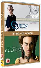 DUCHESS / QUEEN DOUBLE PACK - DVD - REGION 2 UK