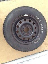 Ford Escort Reserverad Mit 175/70 R 13 82 T Kleber Reifen