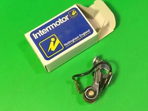 Intermotor 22700 Contact Set,Nottingham made,not China!,ford cortina 111,Classic