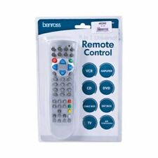 BRAND NEW 8 IN 1 UNIVERSAL REMOTE CONTROL TV DVD VCR SATELLITE CABLE CD PLAYER