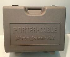 Hard Plastic Case Box For Porter Cable 556 Plate Joiner (case only)