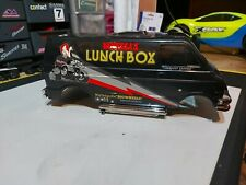 Tamiya Black Edition Lunch Box Shell