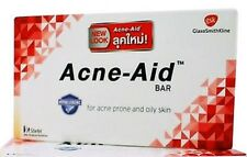 Acne-Aid Soap Bar Effective Cleanser Anti Acne For Pimples-Pron, Acne &Oily Skin
