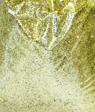 PAILLETTES fines OR décoration de table Mariage Baptême Fête