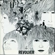 Revolver by The Beatles (CD, Parlaphone)