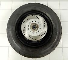 FRONT WHEEL & TIRE FOR VIP 50CC (STEEL WHEEL) 3.50-10 *NEW*