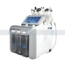 H2-O2 hydrafacial water deep cleaning beauty machine BIO anti age Skin scrubber