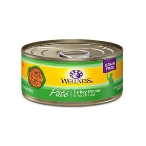 WCH 5.5OZ Turk Cat Food