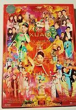 2 DVD PARIS BY NIGHT #85 - xuân kỷ niệm / Spring Anniversary - Vietnamese