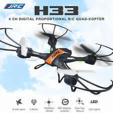 JJRC H33 FPV GYRO 6-Axis RC Quadcopter 2.4Ghz 4CH Headless Mini Drone RTF Remote