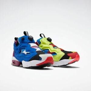 Reebok CLASSIC x KICKS LAB Instapump Fury OG Shoes US 7 - 9.5 FY3045