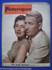 January Picturegoer Film & TV Magazines in English