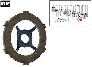 Mp Pack disque embrayage ressort étoile PEUGEOT 103 102 101 cyclomoteur qualité