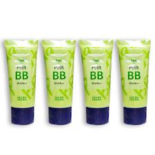 Holika Holika Petit BB Cream SPF25 PA++ 30ml #Aqua 4pcs Free gifts